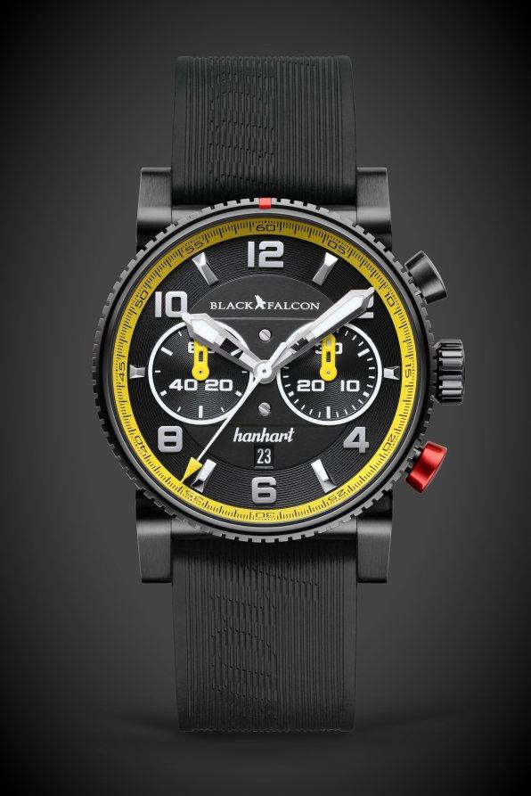 Hanhart-Primus-Black-Falcon-Limited-Edition-2
