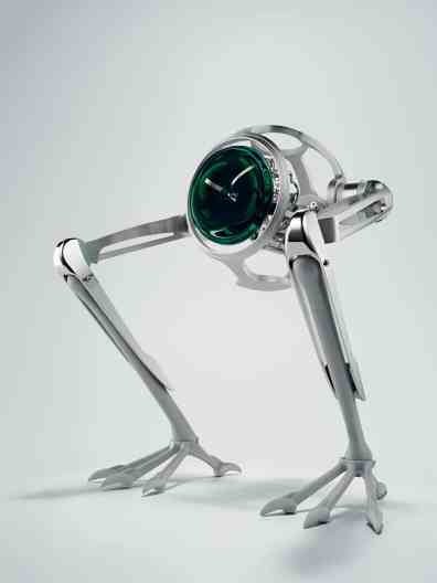 MBandF-LEpee-T-Rex-Table-Clock-2
