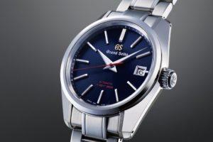 Grand Seiko 60th Anniversary Limited Edition SBGH281 Watch