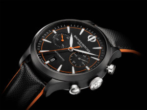 Introducing The Baume & Mercier Capeland Chronograph 10451 And 10452 Watches