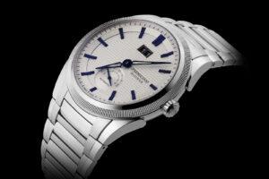Parmigiani Fleurier Tonda Gt Steel Silver Limited Edition Watch