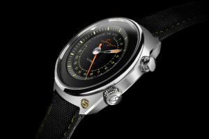 Introducing The Singer Reimagined Flytrack Prime Edition Watches