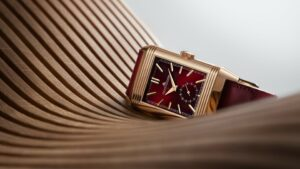 Introducing The Jaeger-LeCoultre Reverso Tribute Duoface Fagliano Limited Edition Watch