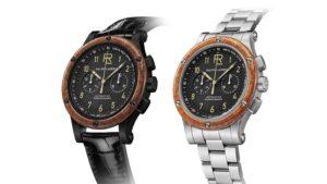 Introducing The Ralph Lauren Automotive Chronograph Watch