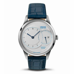 Union Glashütte 1893 Anniversary Edition Watches