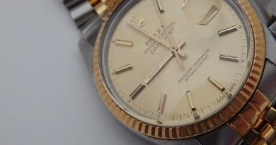 Buying a Second-Hand Rolex Datejust – Vintage buyer's guide and how to spot a fake Rolex