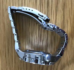 Seiko Orange Monster Bracelet
