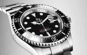 Rolex Seadweller 126600 Baselworld