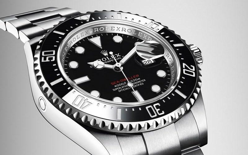 Rolex Seadweller 126600