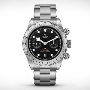 Tudor Black Bay Chronograph 79350 Baselworld