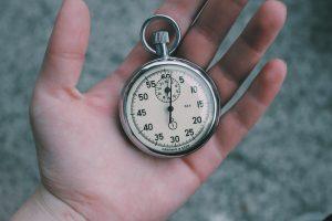 stopwatch fitness watch