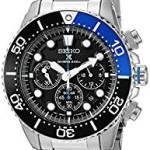 Seiko Solar Diver