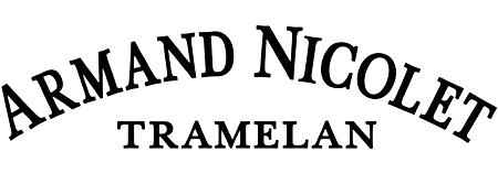 Armand Nicolet watch logo