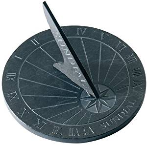 watch facts - sundial