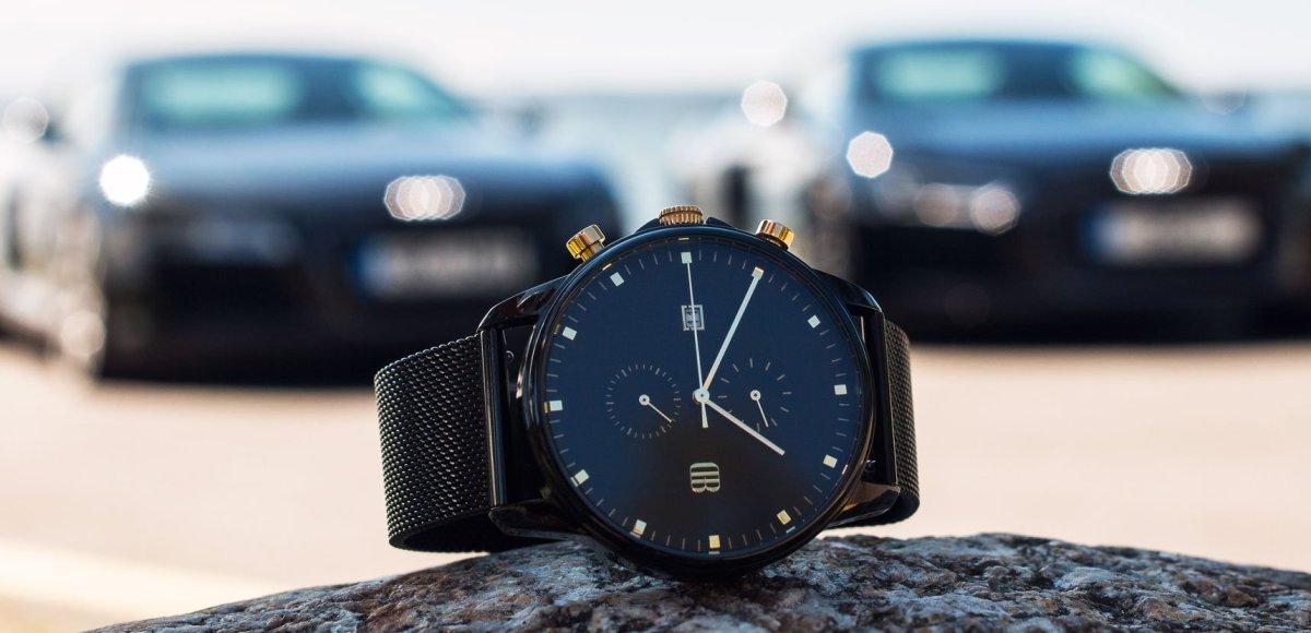 Ballardier Watches