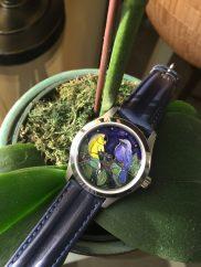 Artur Akmaev watch