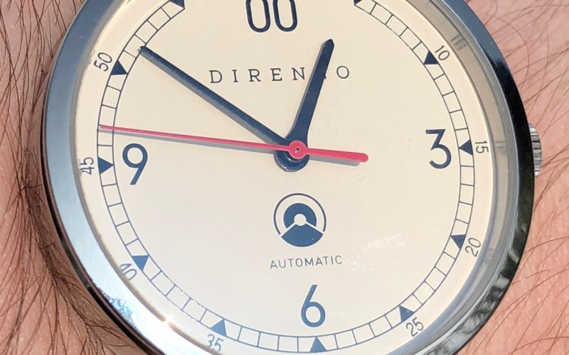 Direnzo DRZ_Type_250F watch