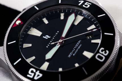 Revolution Watch Company Diver