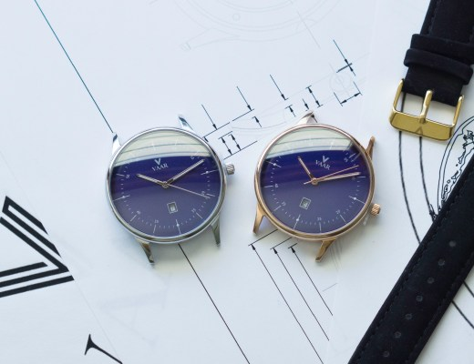 VAAR watches