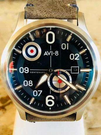 AVI-8 Centenary 1960s
