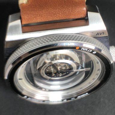 TACS Automatic Vintage Lens 2