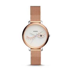 Buy a Fossil watch in the UK