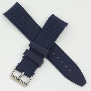 22mm curved end strap