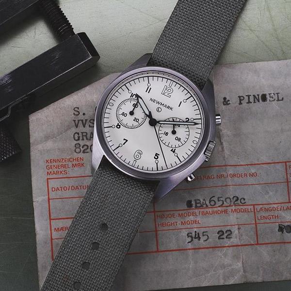 Newmark HS Chronograph