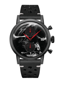 Undone customisable watch