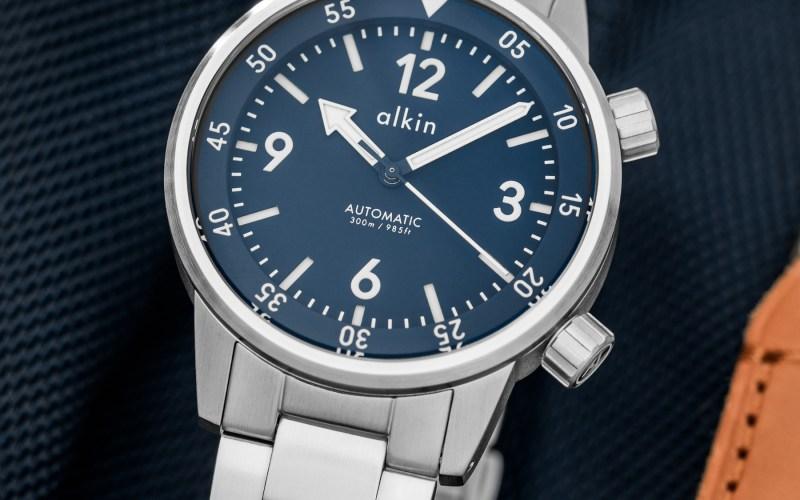 Alkin Model Two