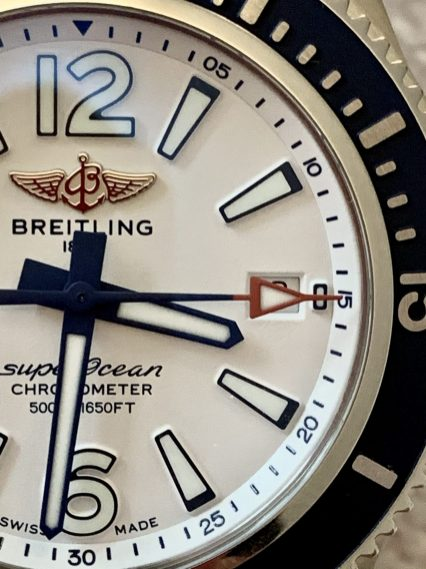 Shop for Breitling watches at Jura Watches