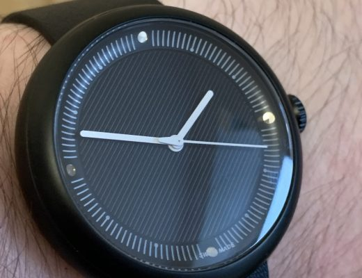 Objest Watch Review