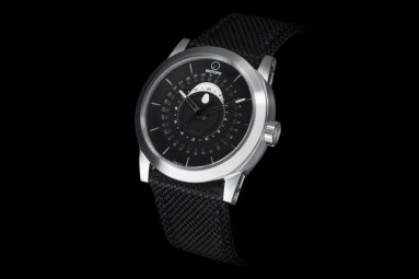 Isotope GMT Black 1