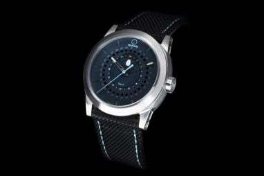 Isotope GMT Blue 1