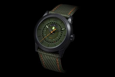 Isotope GMT Olive Green DLC 1