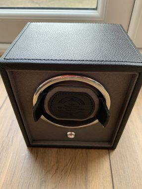 Wolf Watch Winder Review