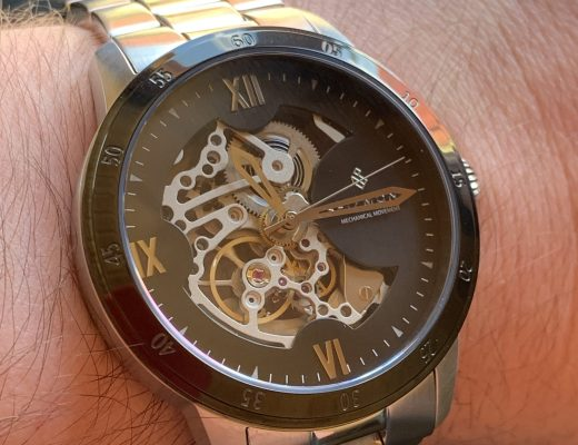Seizmont Asger Dante Watch Review