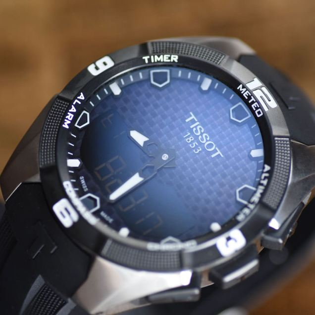 Tissot.Touch - 14