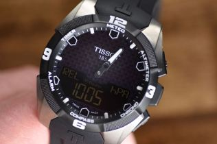 Tissot.Touch - 18