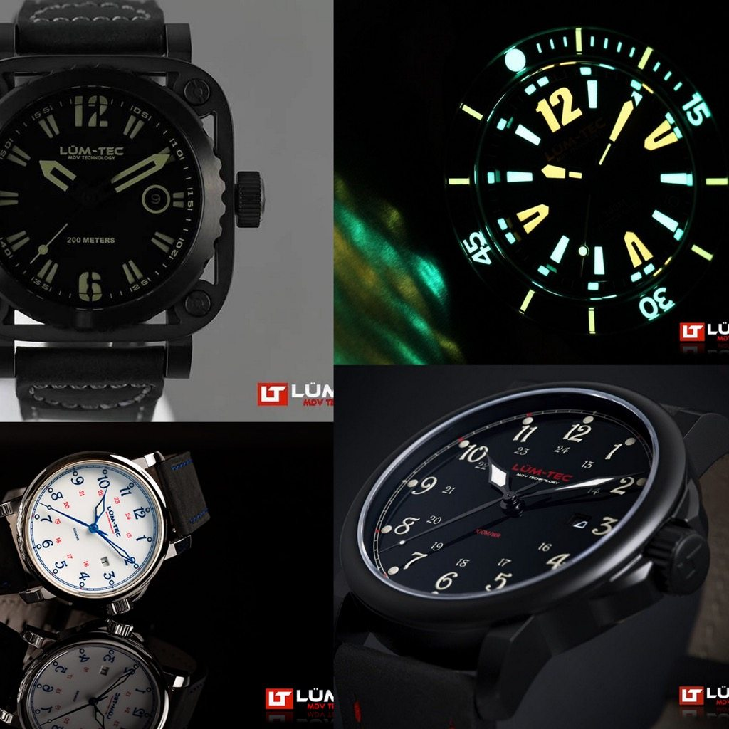 jul lum watches watch watchreport com combat tec photo am review