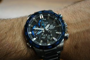 Casio Edifice 5