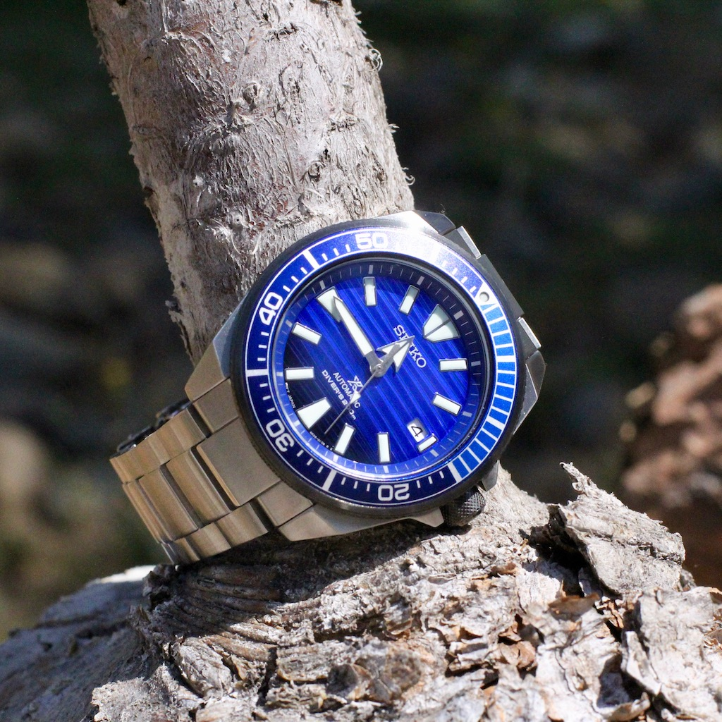 Seiko Knocks One Out Of The Park Again   Wrist Watch Review