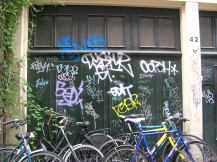 tags Amsterdam