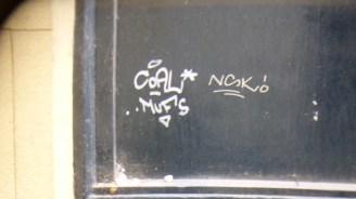 coal + MUFS + NSK