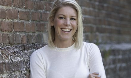 #WriteMentor Success Stories – Jenny Pearson