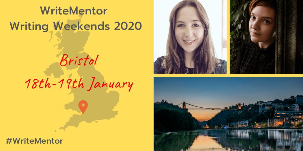 Kesia Lupo – Bristol Writing Weekend