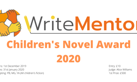 WMCNA 2020 – Winner's Announcement