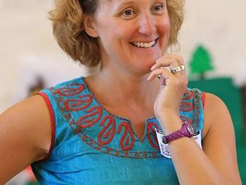 WriteMentor Success Story: Natasha Holmes