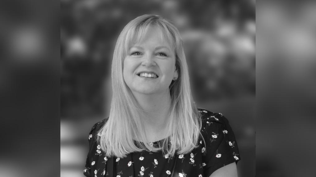 Spark mentor Julie Marney Leigh