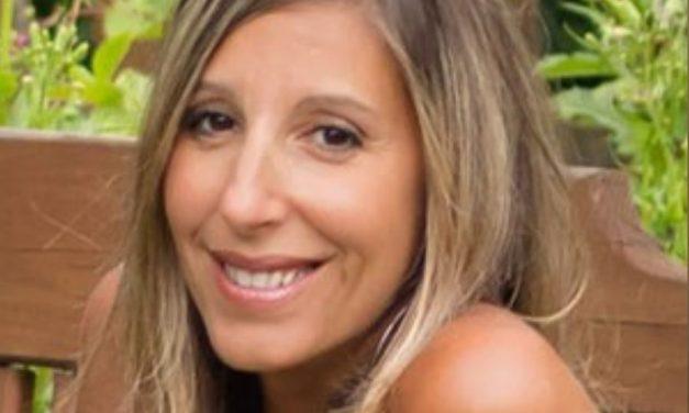 WriteMentor success story: Dana Faletti